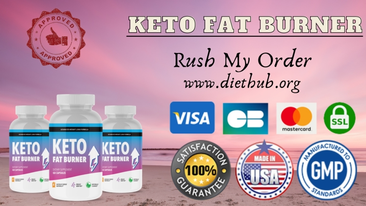 Keto Fat Burner Dragons Den UK